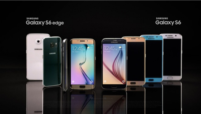 Galaxy S6 ve Galaxy S6 Edge'in Batarya Ömrü