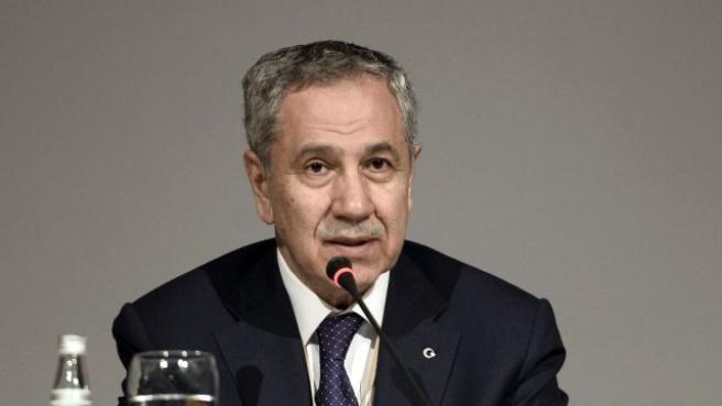 Arınç: HDP'nin Yüzde 11-12 Alması İhtimal