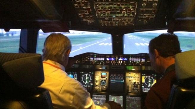Fransa'daki Uçak Faciasından Sonra Havayolu Şirketleri Yeni Kurala Geçiyor