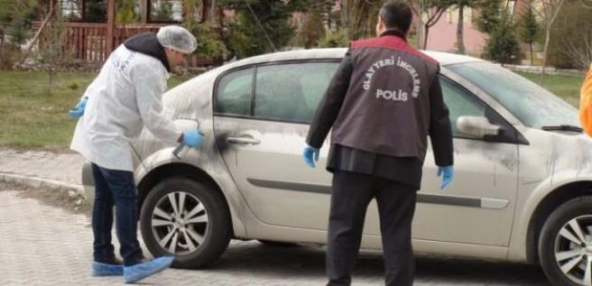 Nevşehir'de sarı toz alarmı!