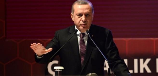 Erdoğan'a hakarete para cezası