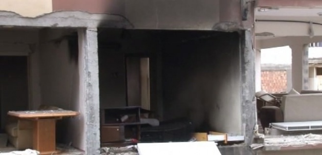 Ankara'daki patlamayla ilgili şok iddia