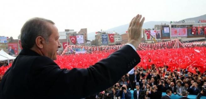Erdoğan Safranbolu'da konuştu