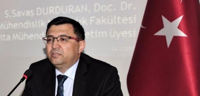 Antalya'ya Kent Bilgi Sistemi önerisi