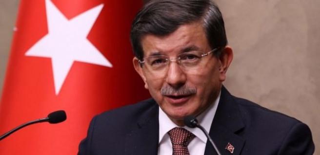 Davutoğlu'ndan başkanlık sistemi açıkalamsı