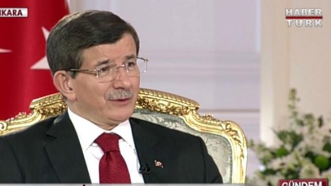 Başbakan Davutoğlu: Başkanlık Sistemine Geçilmeli