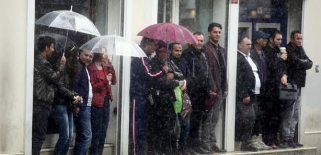 Meteoroloji'den 20 ile yağmur uyarısı