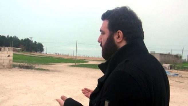 Osmanlı Şehzadesi Süleyman Şah'ın Türbesine Giremedi, Uzaktan Dua Etti