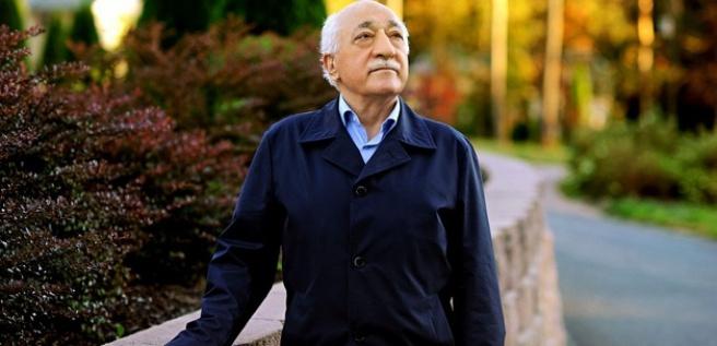 Fethullah Gülen'e bir yakalama kararı daha