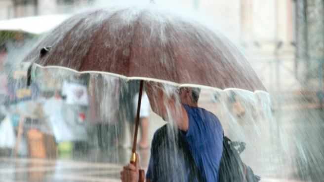 Meteoroloji'den 20 İle Yağış Uyarısı
