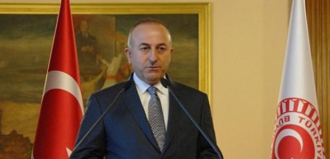 Çavuşoğlu: Türkiye Yemen olacaktı