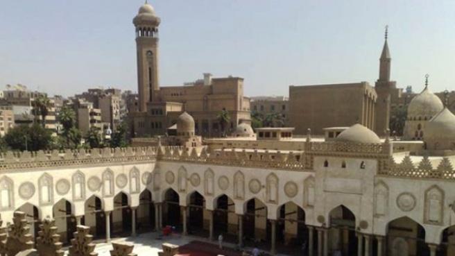 El-Ezher'den 'İslamofobi'yi Biz Ellerimizle Oluşturduk' İtirafı
