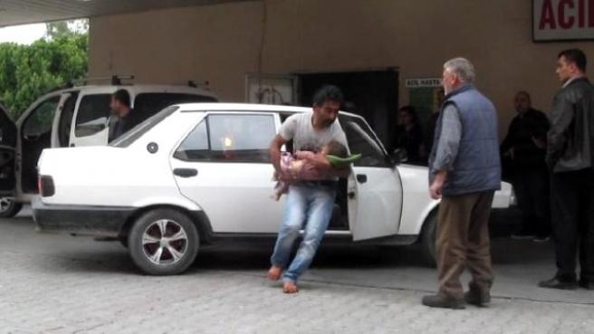 Minik Derviş'in Ölümüne Neden Olan Sürücüye Linç Girişimi