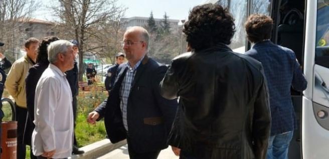 KPSS skandalında bir kişi daha tutuklandı