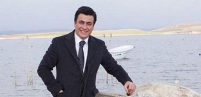 STK'ların birincisi Osman Gökçek