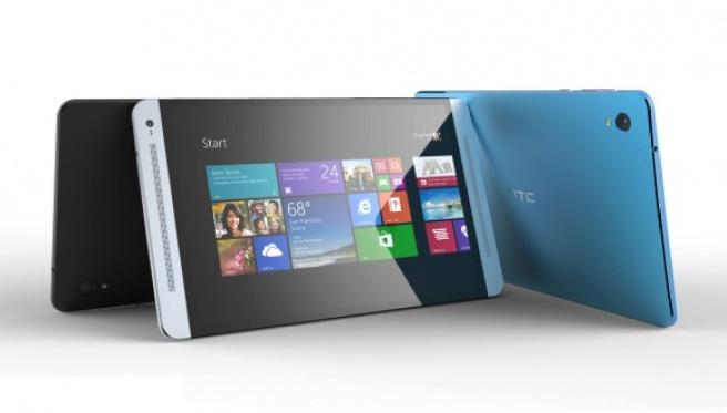HTC Tablet Nasıl Olacak?