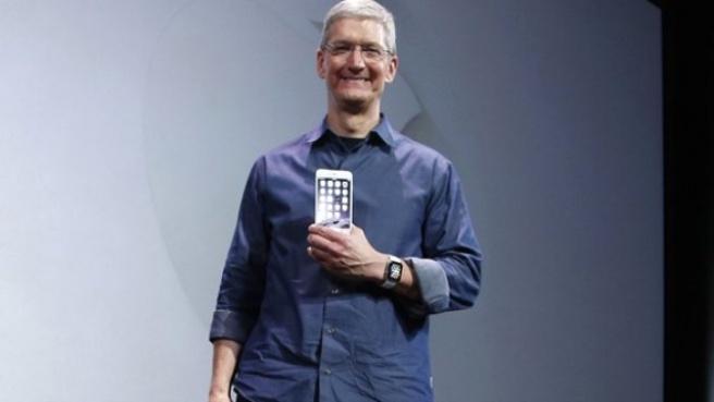 Apple'ın Patronu Tim Cook Servetini Bağışlıyor
