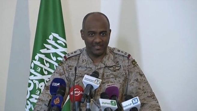 Tuğgeneral Asiri: Husiler Aden'e Doğru İlerliyor