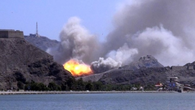 İran'dan Yemen Operasyonu Uyarısı: Ateşle Oynuyorlar