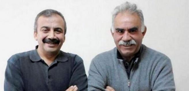Abdullah Öcalan Sırrı Süreyya Önder'i ikna etti
