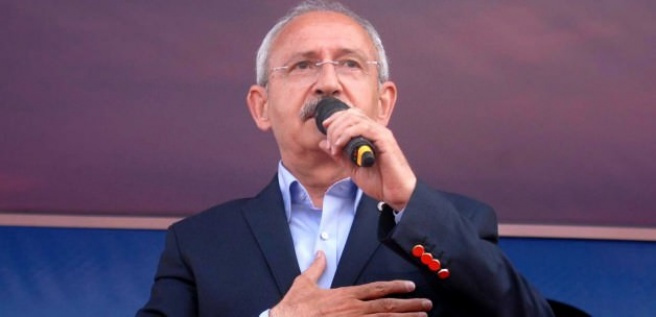 ''Cemevi kararından Kılıçdaroğlu haberdardı''