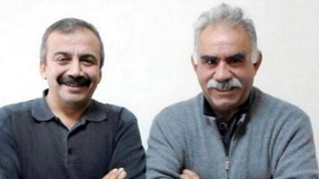 Adalet Bakanlığı'ndan 'Öcalan'  yalanlaması