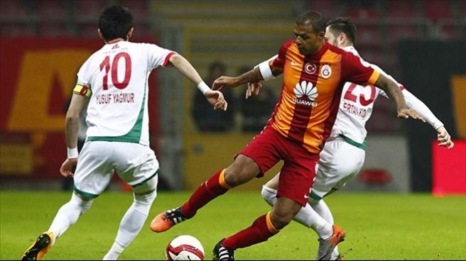 Felipe Melo'dan Türkiye'ye destek