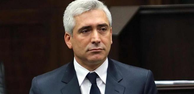 Galip Ensarioğlu: Derin PKK iş başında