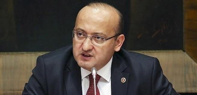 Akdoğan: Diyanet mücadelede etkin rol oynamalı