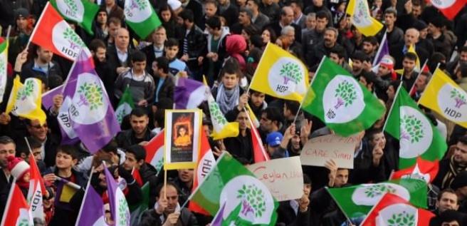 11 isim belli oldu! İşte HDP'nin adayları