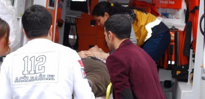 Önseçimde CHP'lileri yasa boğan ölüm