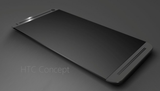 HTC One M10'dan İlk Bilgiler