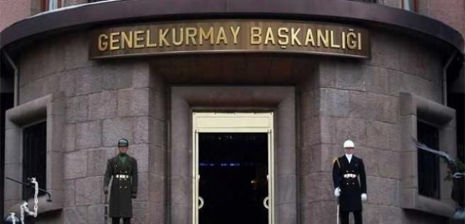 PKK'ya katılmak isteyen 10 kişi yakalandı