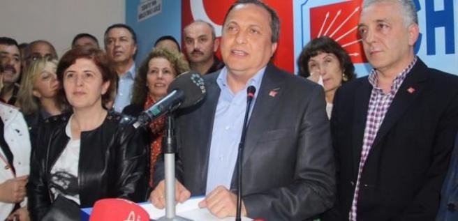 Ordu'da CHP'den Seyit Torun birinci oldu