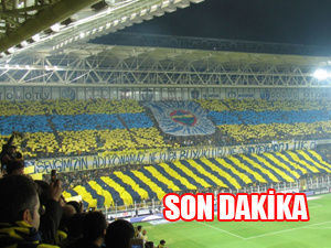 Fenerbahçe'nin Kupa Maçı Ertelendi
