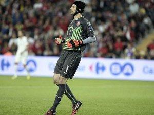 Beşiktaş'tan Cech Açıklaması