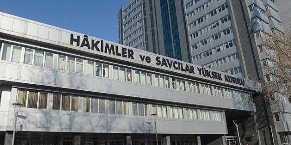 HSYK'dan Olağanüstü Toplantı