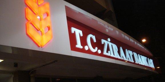 Ziraat Bankası'ndan Etiyopya'da Bir İlk