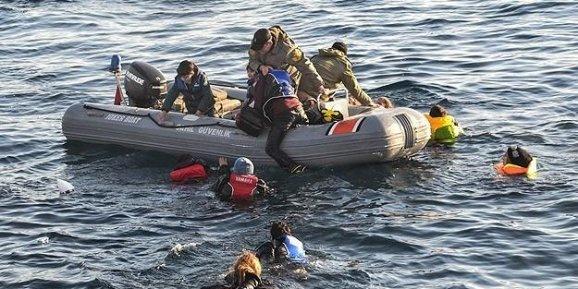 Tekne Faciasında 30 Yıl Hapis