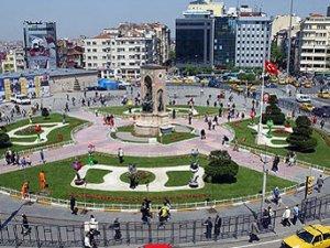Valilikten Taksim Kararı