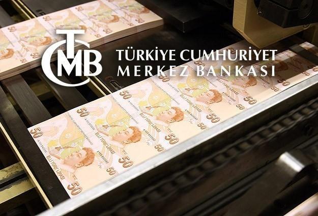 Merkez Bankası Rezervlerinde Gerileme