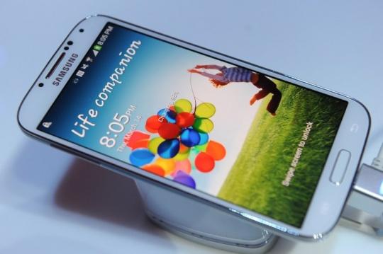 Apple'a Samsung Freni