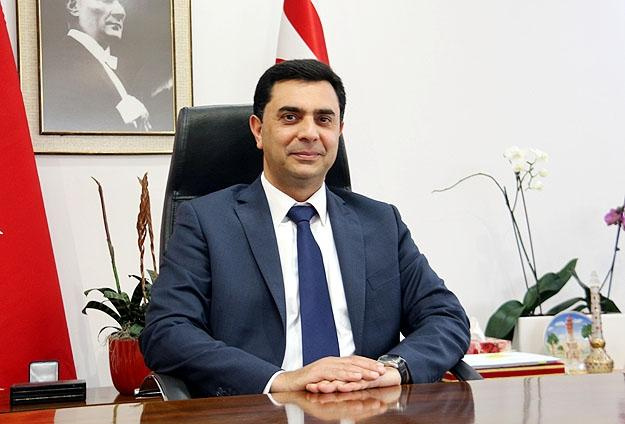 Kuzey Kıbrıs'ta Yeni Müzakereci