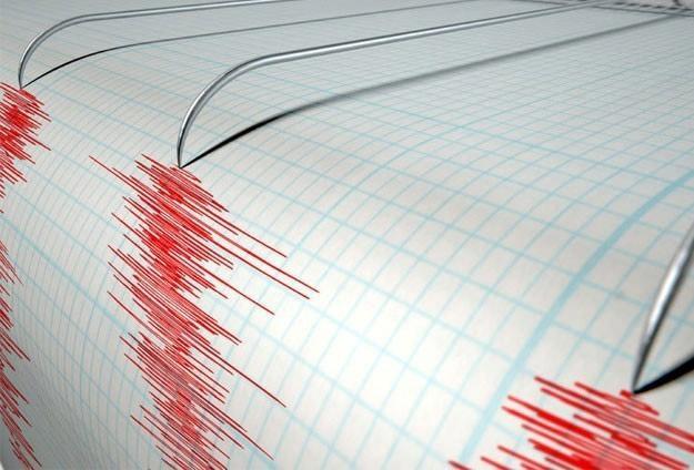 Deprem bu defa 7,4 ile Salladı