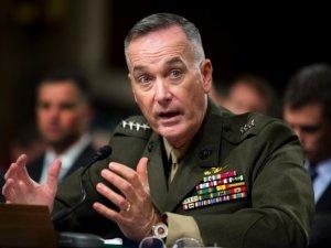 Savaçcı Joe, Amerikan Ordusunun Başında