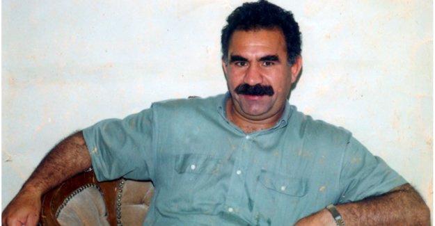 Adalet Bakanlığı'ndan Öcalan açıklaması