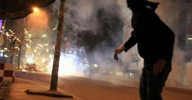 Adana'da 5 kişi bacaklarından vuruldu