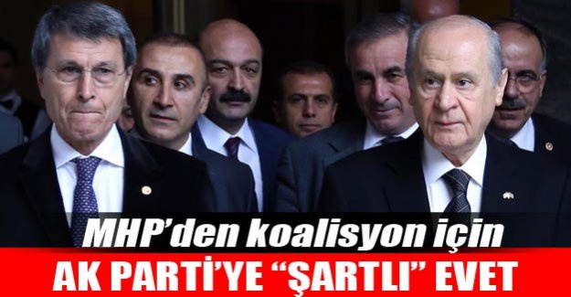 AK Parti'ye