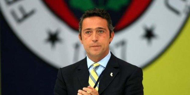 Ali Koç'tan flaş başkanlık açıklaması!
