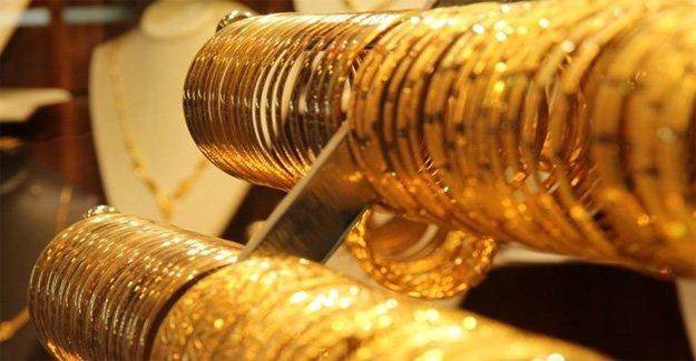 Altın ne kadar oldu